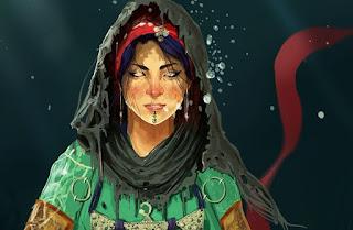 """"""" عيشة قنديشة """" اسطورة الحرب والرعب بالمغرب"""