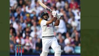 में भारतीयटीम पहली पारी में सिर्फ 191 रनों के स्कोर पर ऑल आउट हो गई।