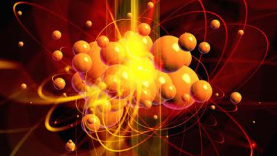 Piccolo rilevatore per particelle più sciolte