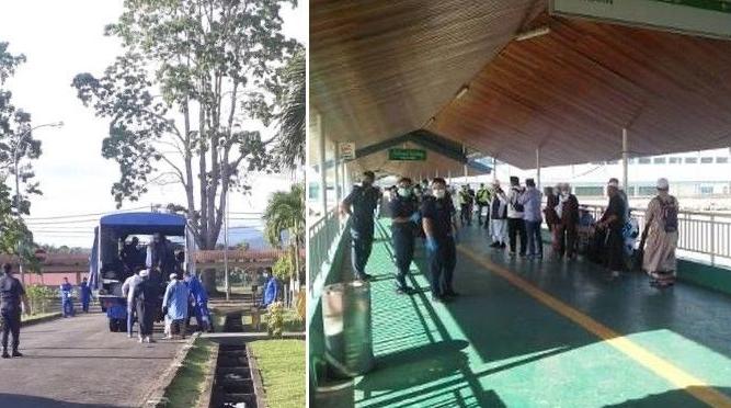 Jemaah Tabligh Sulawesi