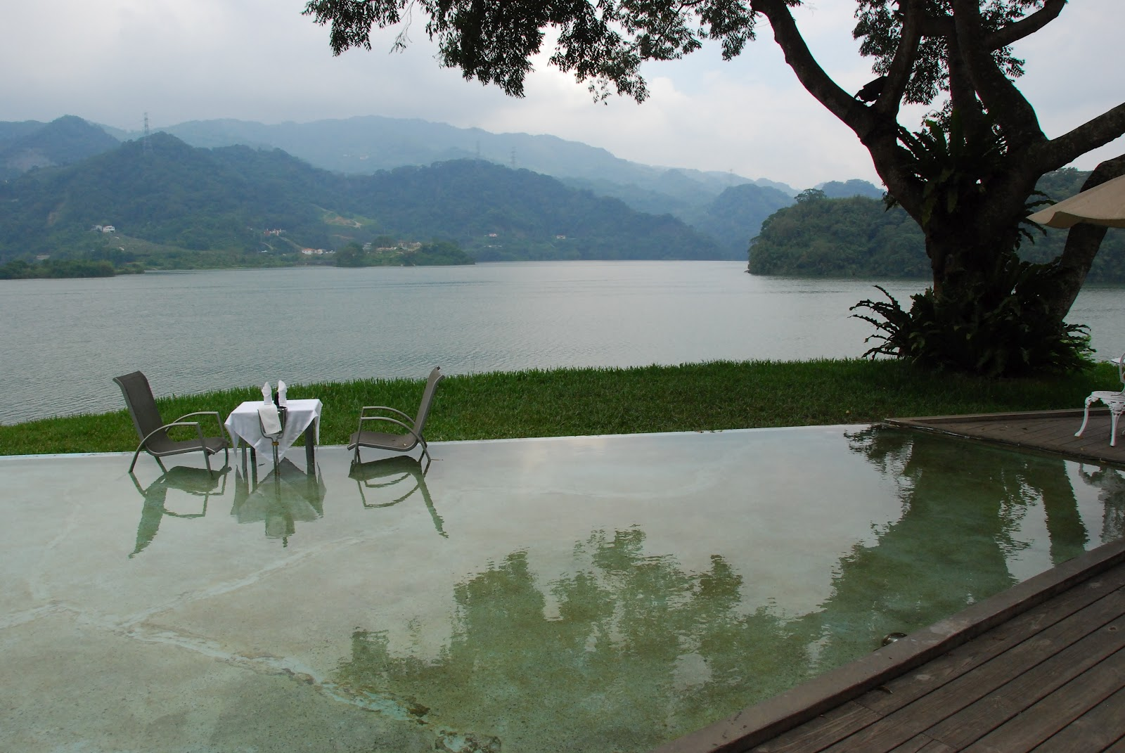 Mookoo's Home (木咕子的家): 勻淨湖 (上) -- Where We Really Enjoyed Ourselves