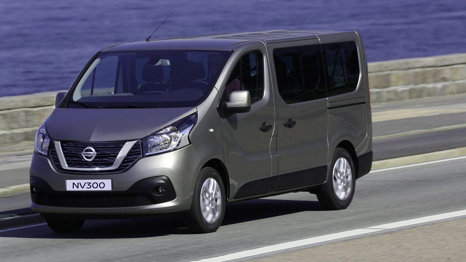 autonews exclusive the nissan nv300 will be replacing the primastar. Black Bedroom Furniture Sets. Home Design Ideas