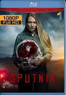 Sputnik: Extraño pasajero (2020) [1080p BRrip] [Latino-Ruso] [LaPipiotaHD]