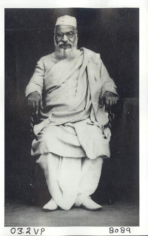 "Vithalbhai Patel - ""Janak"" of Parliamentary Practice"