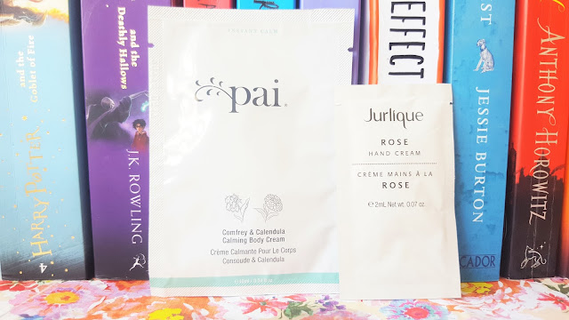 Beauty | Body Brilliance Discovery Box from Naturisimo - Jurlique & Pai