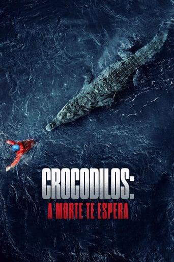 Crocodilos A Morte Te Espera (2020) Download