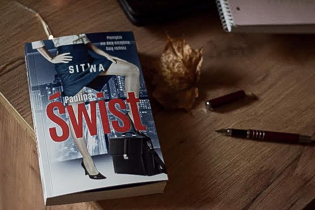 """Paulina Świst - ,,Sitwa"""" (recenzja przedpremierowa)"""