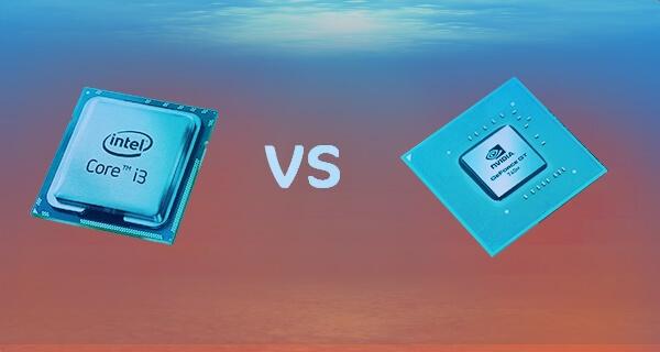 ماهو GPU و ماهو CPU وماهو الفرق بين CPU و GPU