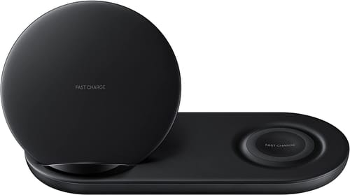 Samsung Wireless Charger DUO Fast Charge Stand