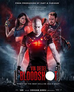 Sinopsis Film Bloodshot (2020)