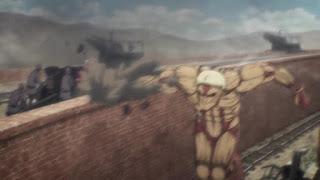 進撃の巨人アニメ第4期 | ライナーブラウン | 鎧の巨人 | CV.細谷佳正 | Attack on Titan | Reiner Braun | Hello Anime !