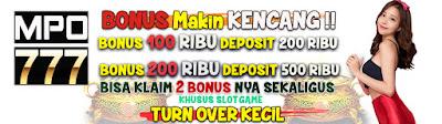Mpo777 Game Judi Online Deposit Pulsa Telkomsel | XL Online Terpercaya