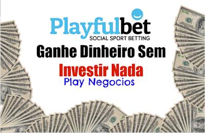 ganhe dinheiro na internet playfulbet