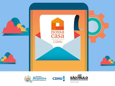 CDHU libera lista oficial dos suplentes complementares para o empreendimento Registro E