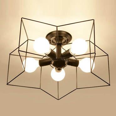 Chiêm ngưỡng bộ ba mẫu đèn led ốp trần nhập khẩu giá tốt nhất hiện nay