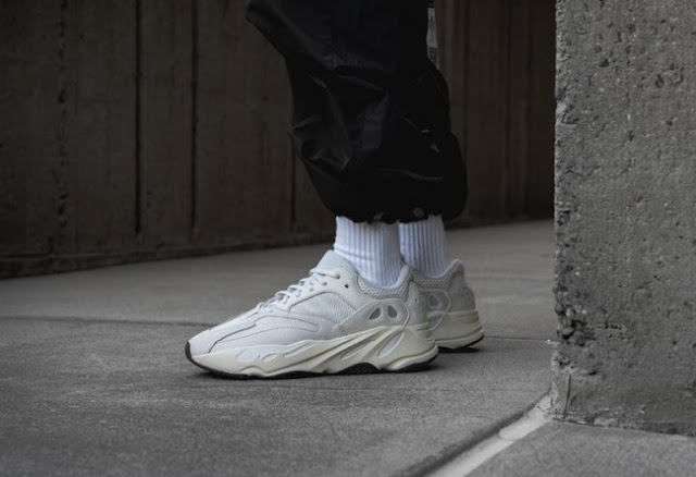 "11dadce2623 Popular Yeezy Boost Shoes: Yeezy 700 V2 ""Cement"" Will Be Available ..."