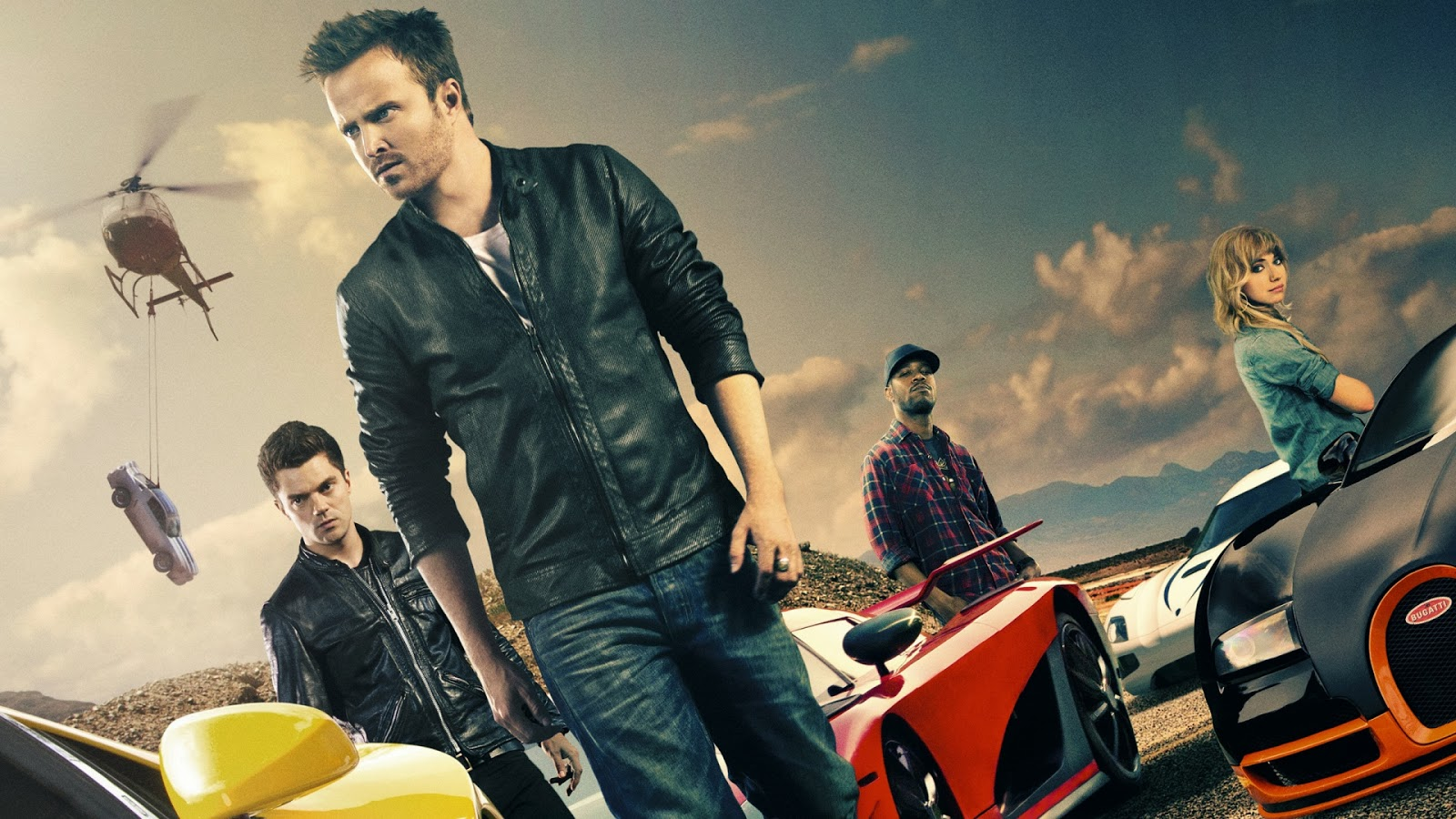 Need For Speed Movie 2014 Aaron Paul Download Watch Need For