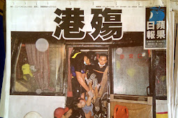 Hong Kong Apple Daily Owner Punished for Exercising Rights