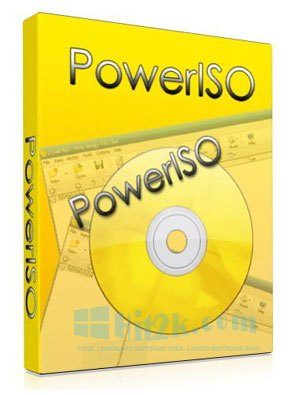 PowerISO 6.6 Serial Key, Plus Crack Registration Code [Fee]