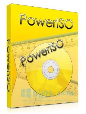 PowerISO 6.6 Serial Key, Plus Crack Registration Code [Fee]