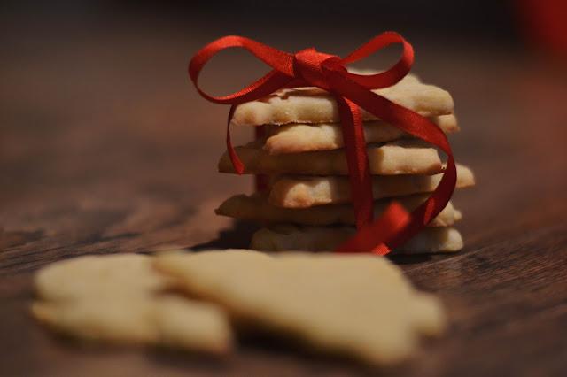 Skořicove sušenky