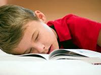Obstructive Sleep Apnea Syndrome (OSAS) in Children