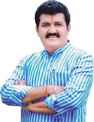 दसरा घरीच राहून साजरा करा:पालकमंत्री संजय राठोड