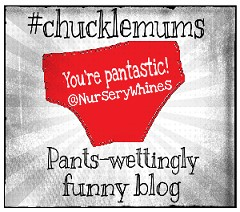 Chucklemums Badge
