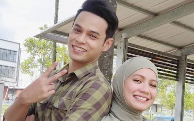 Sinopsis Drama Wasiat Dari Jordan Lakonan Aprena Manrose & Hazman Al-Idrus