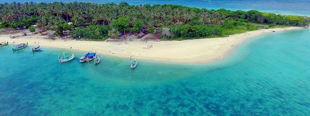 Wisata Pantai Jawa Timur Yang Memikat dan Mempesona