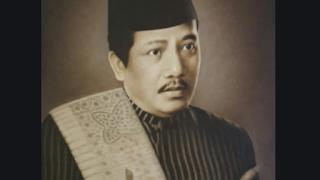 Gus Miek muda