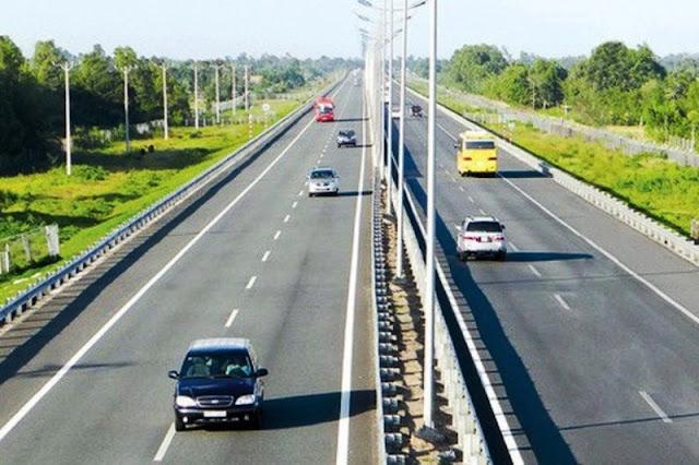 Hà Tĩnh: Rà soát hướng tuyến đường cao tốc Bắc - Nam, đoạn Bãi Vọt - Vũng Áng