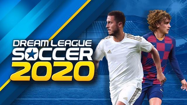 Dream League Soccer 2020 New Hazard And Griezmann Edition