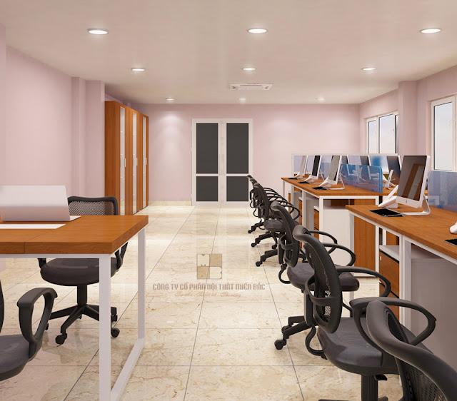 Lưu ý khi mua nội thất văn phòng giá rẻ, đó là tránh việc đánh đồng các sản phẩm giá rẻ với các sản phẩm kém chất lượng
