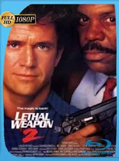 Arma Mortal 2 (1989) HD [1080p] latino[GoogleDrive]DizonHD