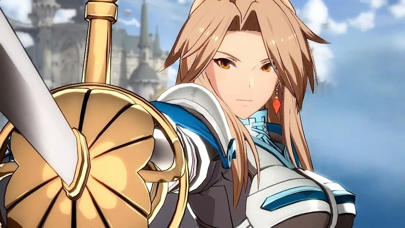 Dahului FF7 Remake, Grandblue Fantasy Versus Hadir 3 Maret Mendatang