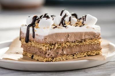 No Bake Batter Cheesecake Recipes