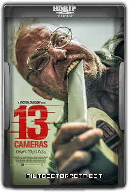 13 Cameras Torrent HDRip Legendado 2016