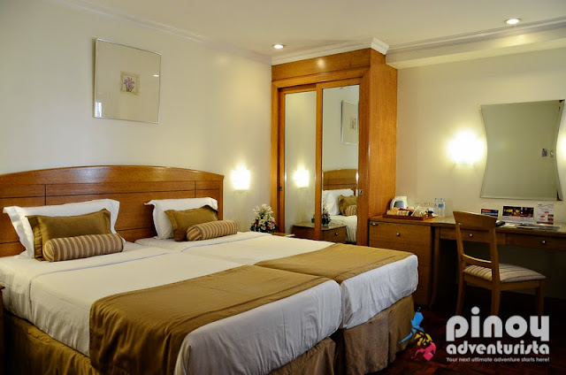 Hotels in Manila City Garden Suites