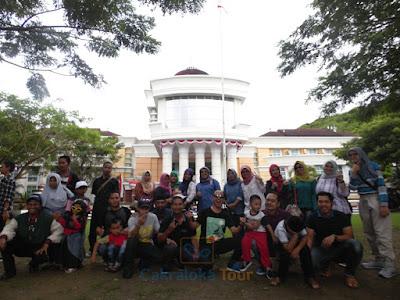 Paket Wisata Gorontalo 3 Hari 2 Malam Cakraloka Tour
