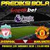 Prediksi Liverpool vs Manchester United 19 Januari 2020
