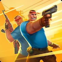 Guns of Boom