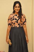 Sowmya Venugopal in Anarkali Dress at Kalamandir Foundation 7th anniversary Celebrations ~  Actress Galleries 020.JPG