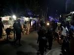 Keributan Massa di Pasar Kliwon Solo, Sejumlah Orang Terluka