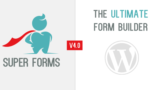 Download Super Forms v4.7.6.3 - Drag & Drop Form Builder