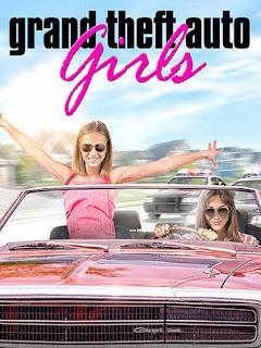 فيلم Grand Theft Auto Girls 2020 مترجم