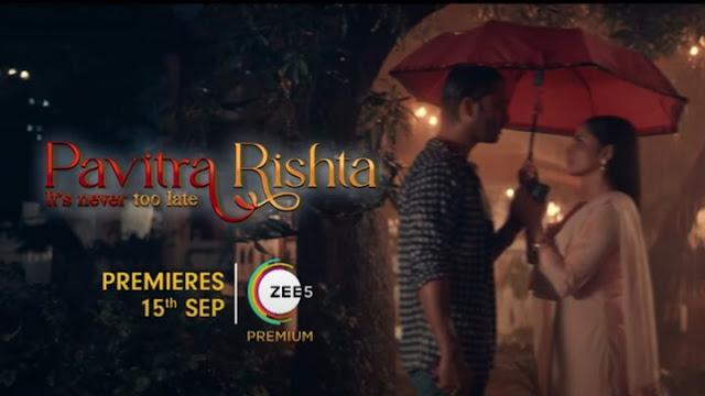 Pavitra Rishta 2 Image