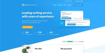SmartWritingService.com review