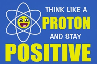 Stay Positive in a Job Search