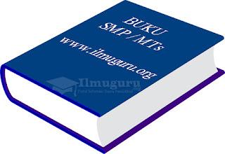Buku Siswa PJOK SMP Kelas 8